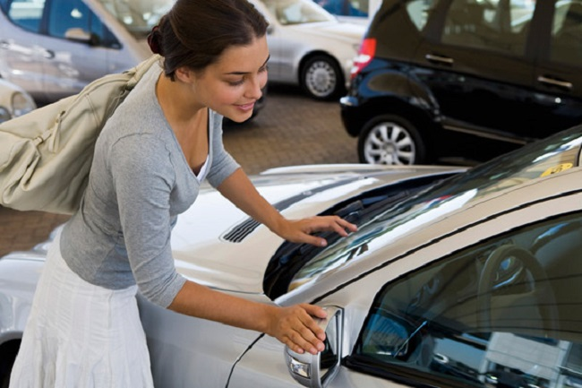 Inspect Your Used Vehicle