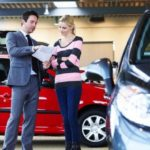 Buying From Car Dealers