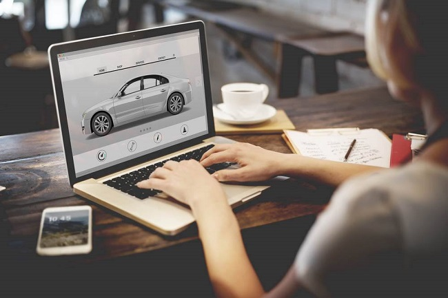 Automotive Marketing Strategies