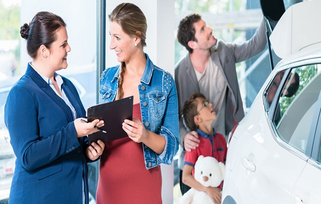 Best Car Loan Rate