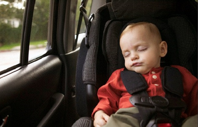 Car Seat For Your Baby