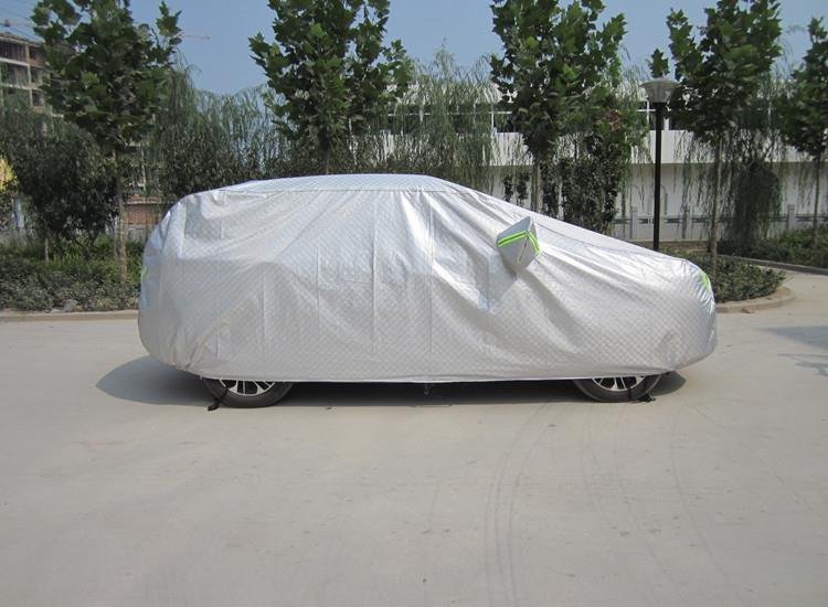 Car Cover Ensure Cars Are Protected Even When Stored Indoors